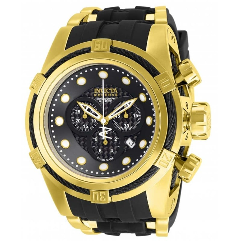 meilleure montre invicta pro diver 2018 avis comparatif test. Black Bedroom Furniture Sets. Home Design Ideas