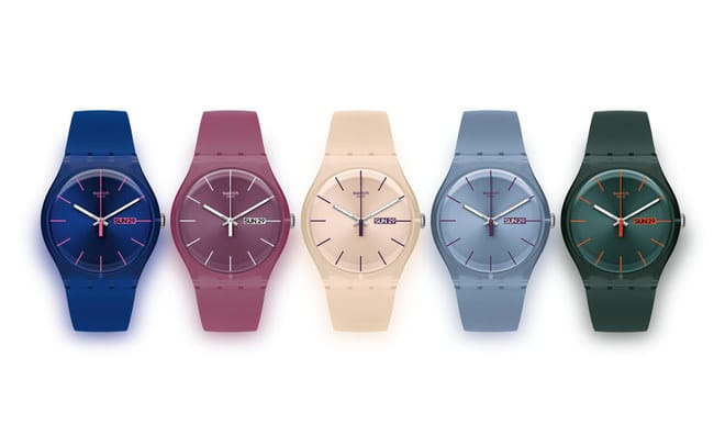 montre swatch ado
