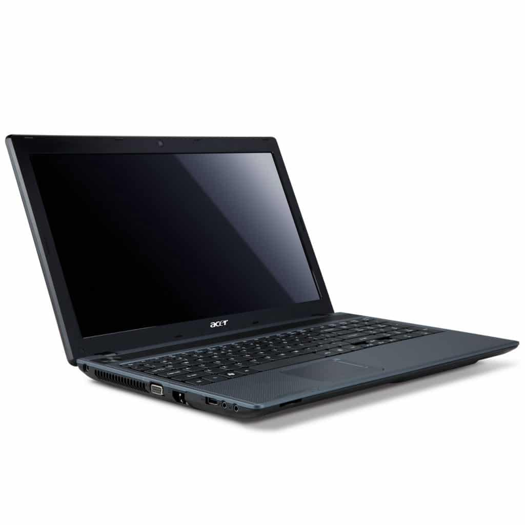 Ordinateur portable et pc portable acer intel core i3