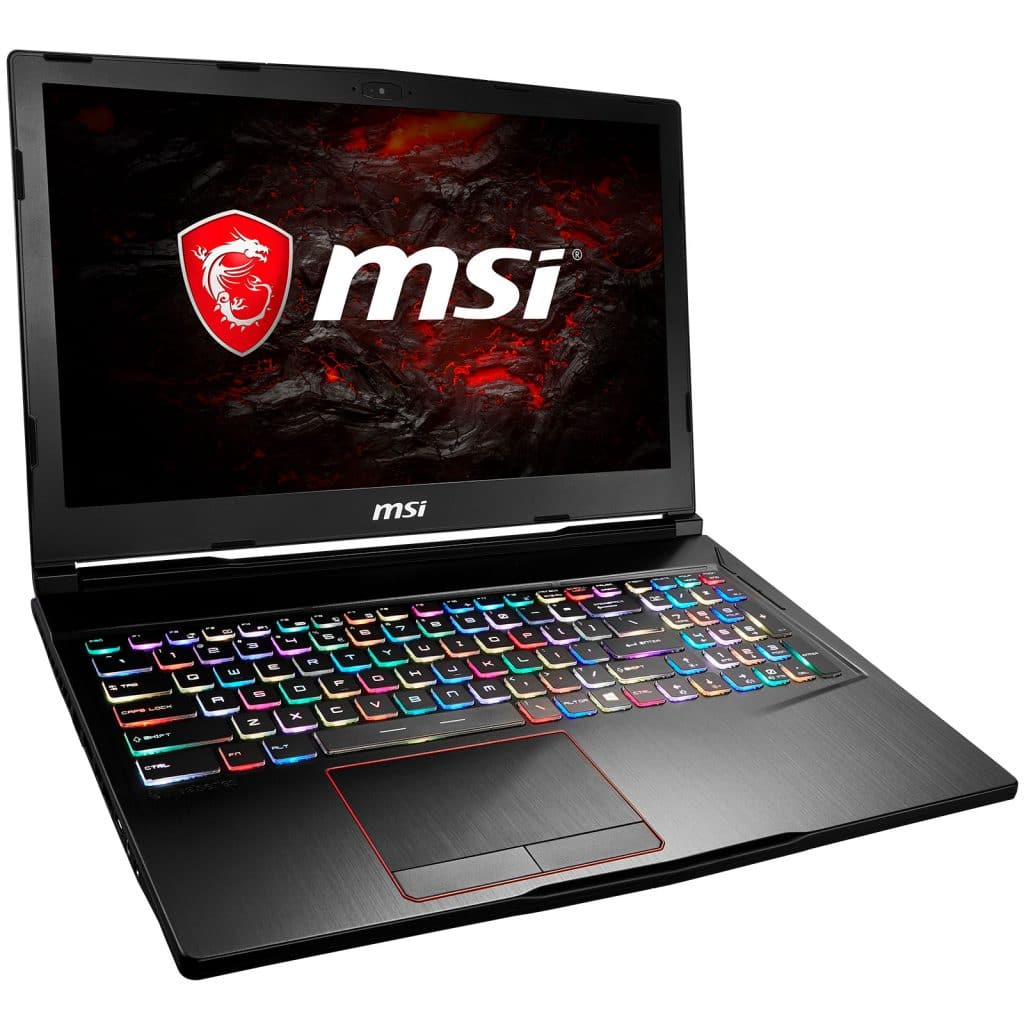Ordinateur portable et pc portable asus intel core i7