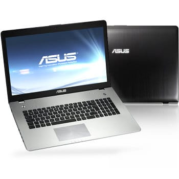 pc portable asus 17