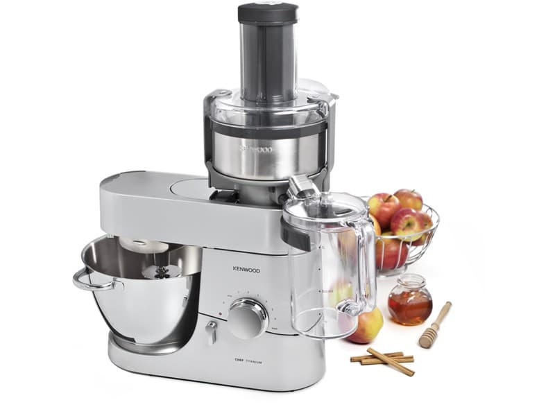 extracteur de jus kenwood cooking chef