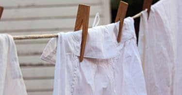 Comment blanchir du linge blanc : comment faire ?