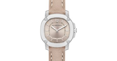 montre burberry