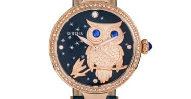 montre bertha
