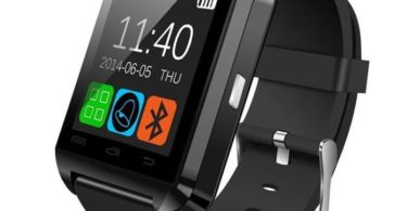 montre smartwatch