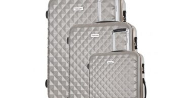 set de valise travel one