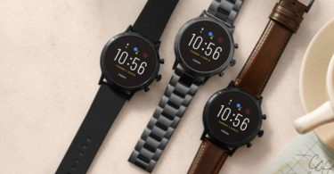 montre android wear