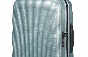 valise samsonite spinner 55/20