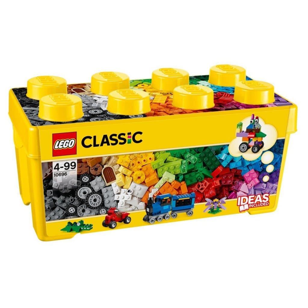boite de lego
