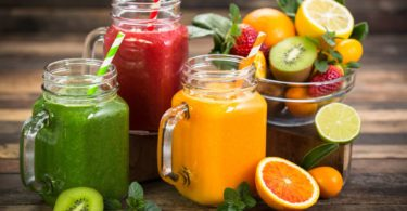 Blender pour smoothies