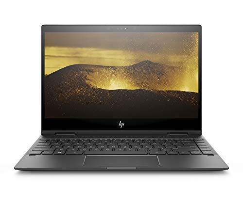 HP ENVY x360 13-ag0000nf PC Ultraportable Convertible et Tactile 13,3' FHD IPS Argent (AMD Ryzen 5,...