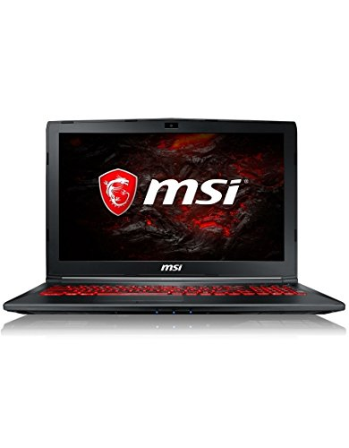 MSI GT75VR 7RE Titan SLI 4K -061FR Ordinateur Portable Hybride 17,3' Noir (Intel Core i7, 16 Go de...